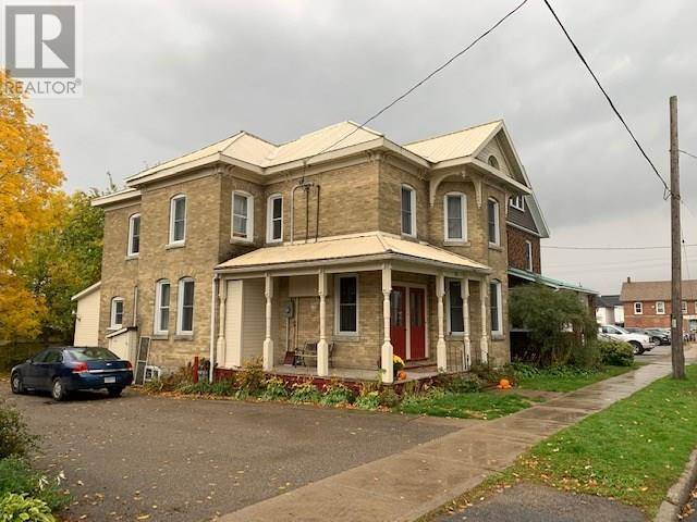 Townhouse for sale at 33 William St E Smiths Falls Ontario - MLS: 1172697
