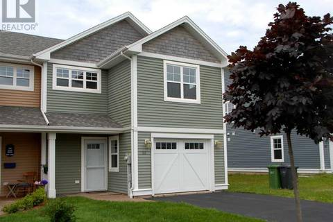Townhouse for sale at 33 Williams Gt Stratford Prince Edward Island - MLS: 201913498