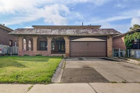 House for sale at 33 Willis Rd Vaughan Ontario - MLS: N4564957