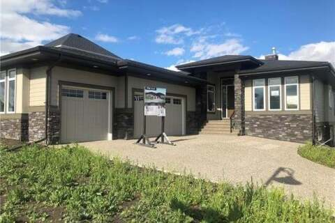 House for sale at 33 Willow Springs Cres Heritage Pointe Alberta - MLS: C4256480