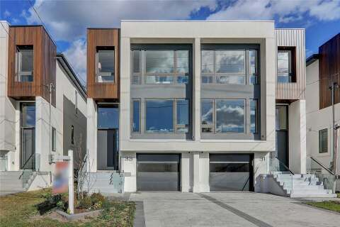 Townhouse for sale at 33 Wilmington Ave Toronto Ontario - MLS: C4957773