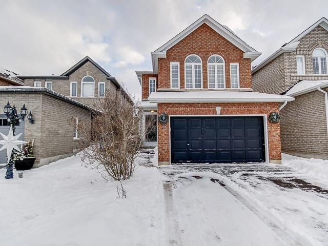 Removed: 33 Woodhaven Crescent, Richmond Hill, ON - Removed on 2018-03-09 04:59:24