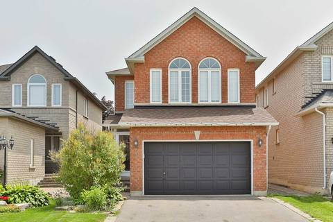 House for sale at 33 Woodhaven Cres Richmond Hill Ontario - MLS: N4514809