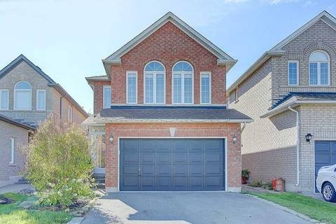House for sale at 33 Woodhaven Cres Richmond Hill Ontario - MLS: N4605290
