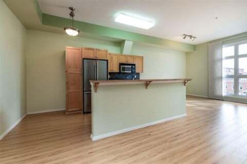 Condo for sale at 10407 122 St NW Unit 330 Edmonton Alberta - MLS: E4198116