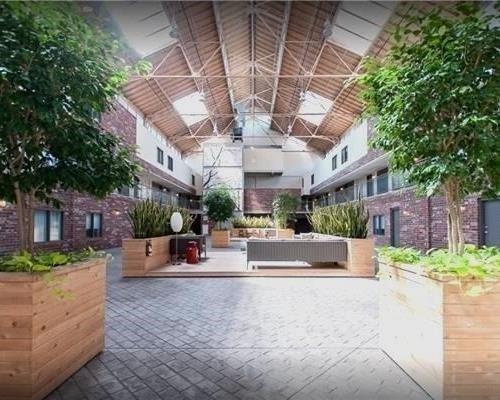 Foundry Lofts Condos: 1100 Lansdowne Avenue, Toronto, ON