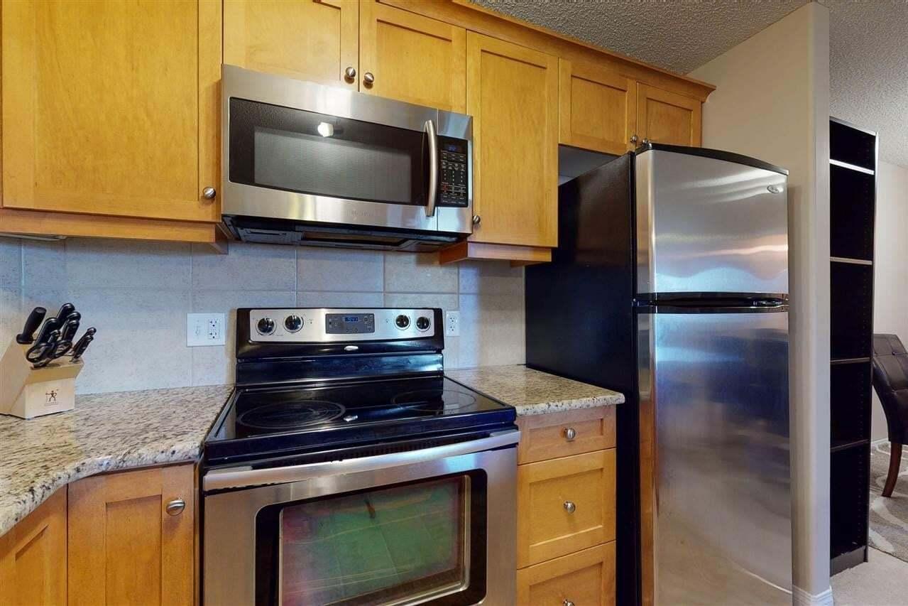 Condo for sale at 1520 Hammond Ga NW Unit 330 Edmonton Alberta - MLS: E4196555