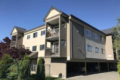 Condo for sale at 1783 Agassiz-rosedale Hy Unit 330 Agassiz British Columbia - MLS: R2424612