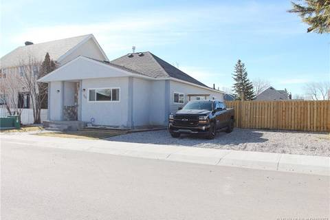 House for sale at 330 20th St Fort Macleod Alberta - MLS: LD0162767