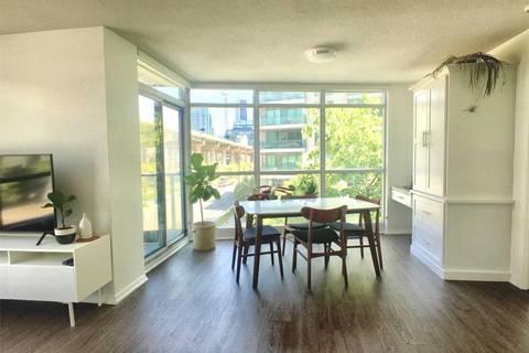 Apartment for rent at 231 Fort York Blvd Unit 330 Toronto Ontario - MLS: C4525509