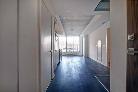 Apartment for rent at 30 Baseball Pl Unit 330 Toronto Ontario - MLS: E4692290