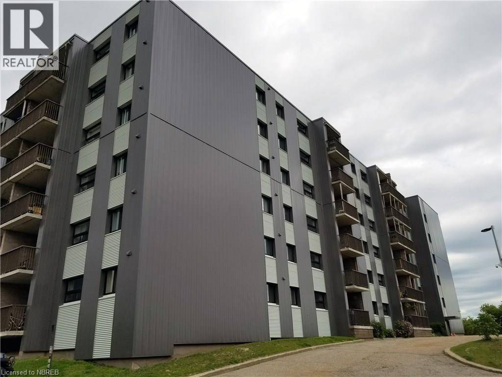 Home for sale at 407 Sixth Ave West Unit 330 North Bay Ontario - MLS: 245039