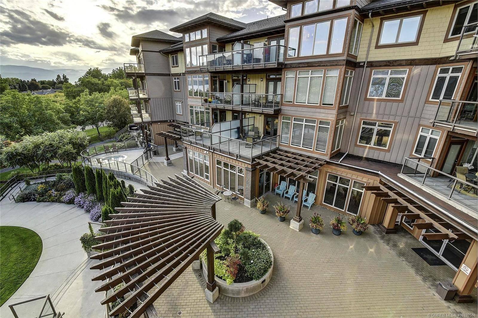 Condo for sale at 4205 Gellatly Rd Unit 330 West Kelowna British Columbia - MLS: 10192588