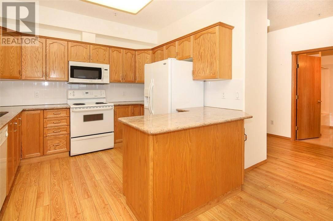 Condo for sale at 4512 52 Ave Unit 330 Red Deer Alberta - MLS: ca0184615