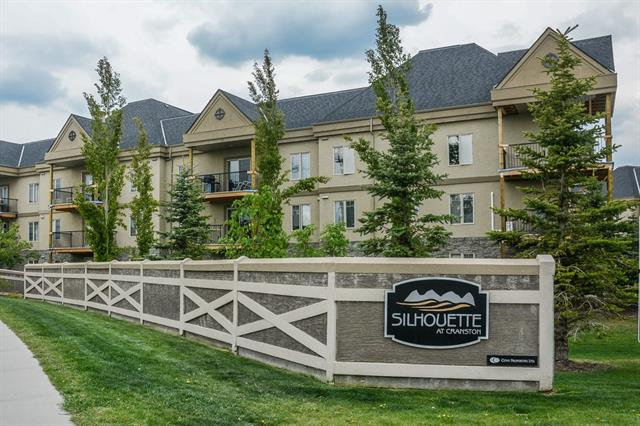Sold: 330 - 52 Cranfield Link Southeast, Calgary, AB