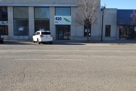 Commercial property for sale at 330 7 St S Lethbridge Alberta - MLS: A1050447