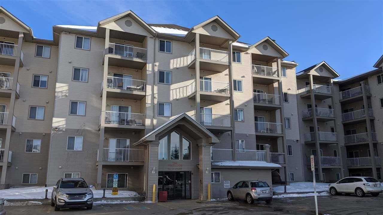 330 - 7511 171 Street Nw, Edmonton | Image 1