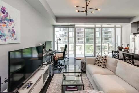 Apartment for rent at 90 Stadium Rd Unit 330 Toronto Ontario - MLS: C4827067