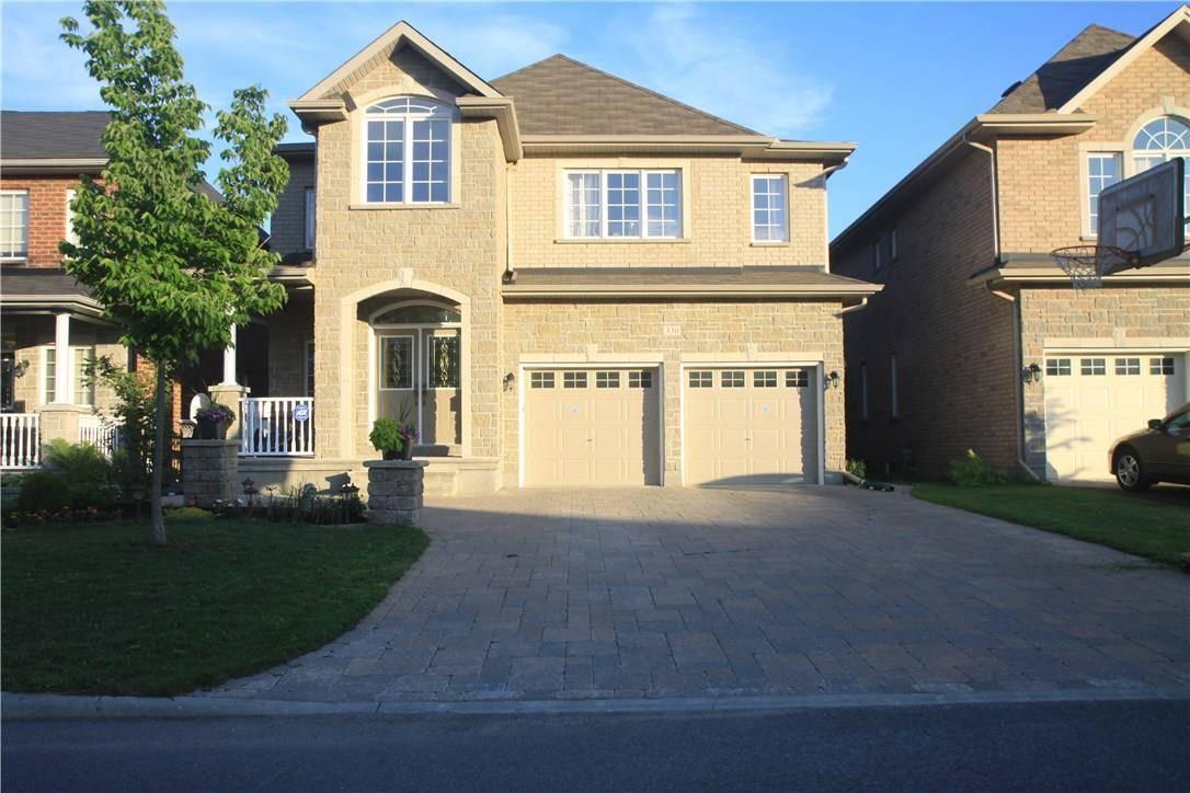 House for sale at 330 Amita Cres Ottawa Ontario - MLS: 1137852