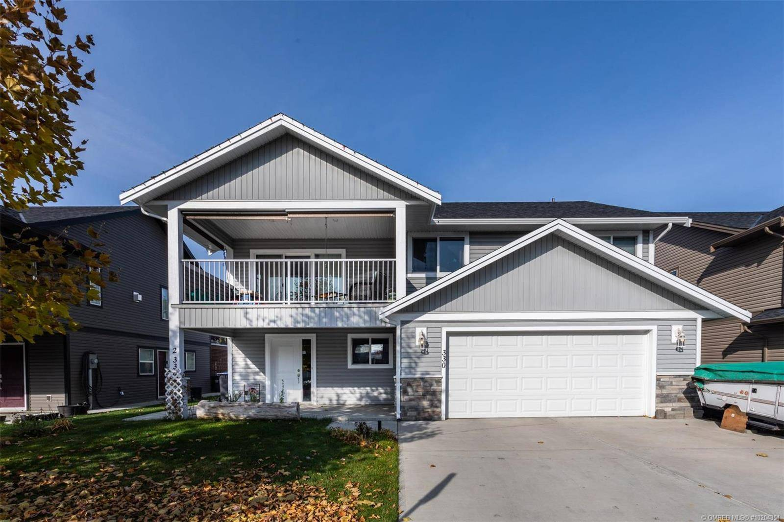 House for sale at 330 Arab Rd Kelowna British Columbia - MLS: 10204351