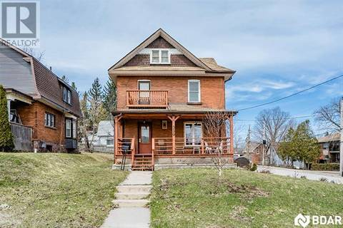 House for sale at 330 Bay St Midland Ontario - MLS: 30737666