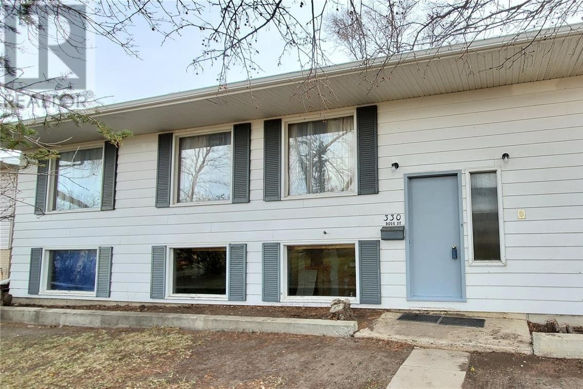 House for sale at 330 Begg St W Swift Current Saskatchewan - MLS: SK833477