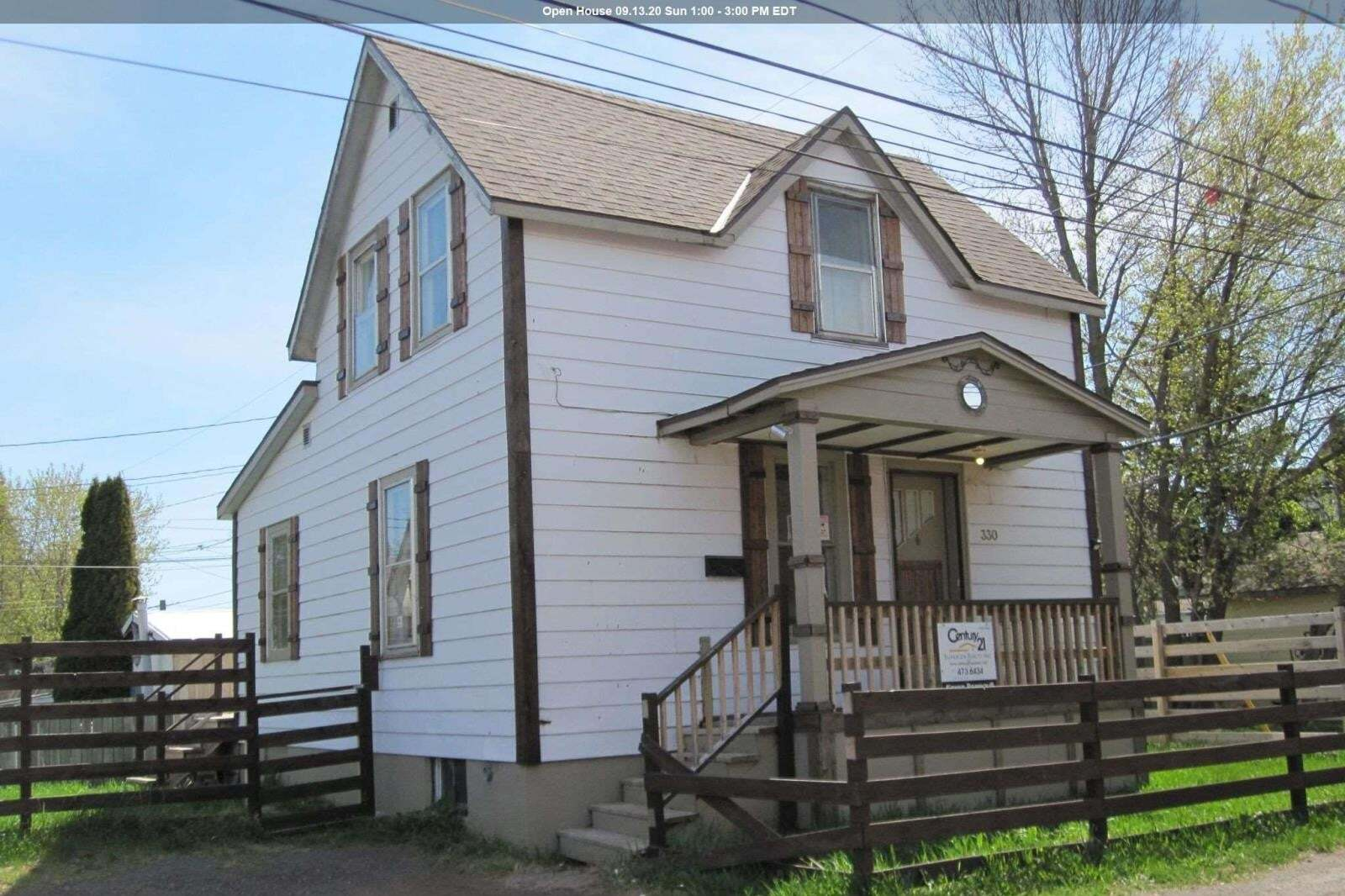 House for sale at 330 Cameron St Thunder Bay Ontario - MLS: TB200337