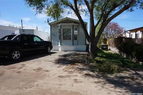 Home for sale at 330 City View Estates Regina Saskatchewan - MLS: SK769159