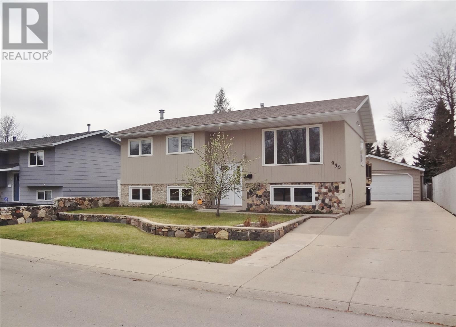330 Cooper Crescent Saskatoon