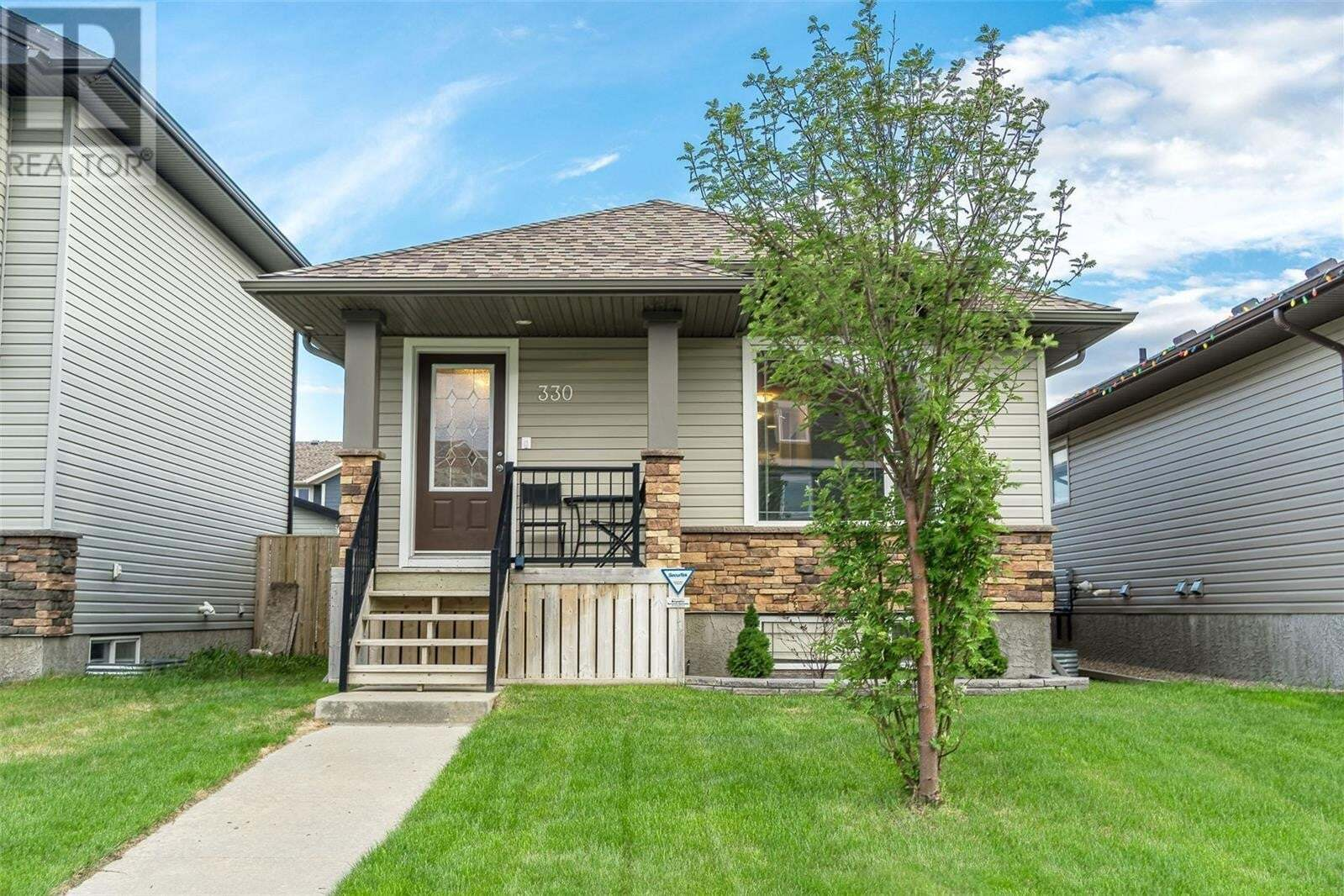 House for sale at 330 Cornish Rd Saskatoon Saskatchewan - MLS: SK809991