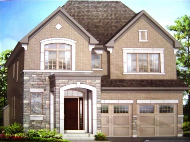 For Rent: 330 Dahlia Trail, Oakville, ON   4 Bed, 4 Bath House for $3,295. See 8 photos!