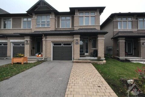 House for sale at 330 De La Melodie St Ottawa Ontario - MLS: 1216310