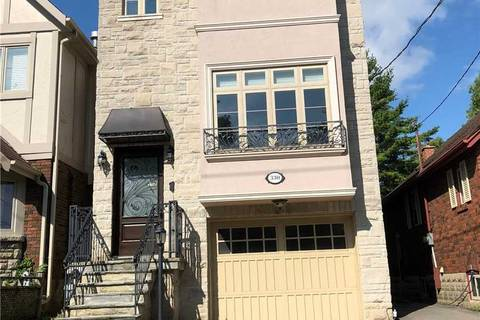 House for rent at 330 Elm Rd Toronto Ontario - MLS: C4662382
