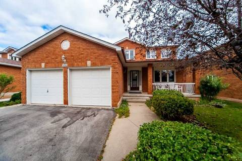 House for sale at 330 Evergreen Cres Oakville Ontario - MLS: W4588460