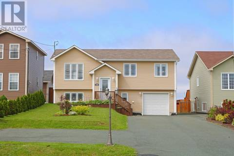 House for sale at 330 Foxtrap Access Rd Conception Bay South Newfoundland - MLS: 1195771