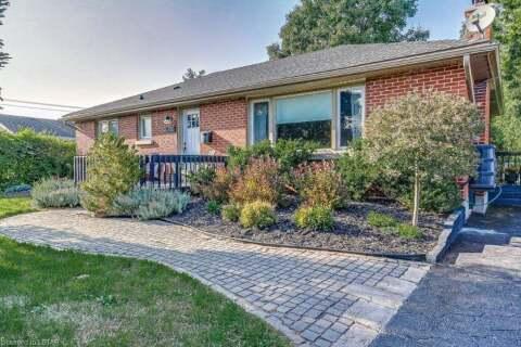 House for sale at 330 Glenrose Dr London Ontario - MLS: 40024721