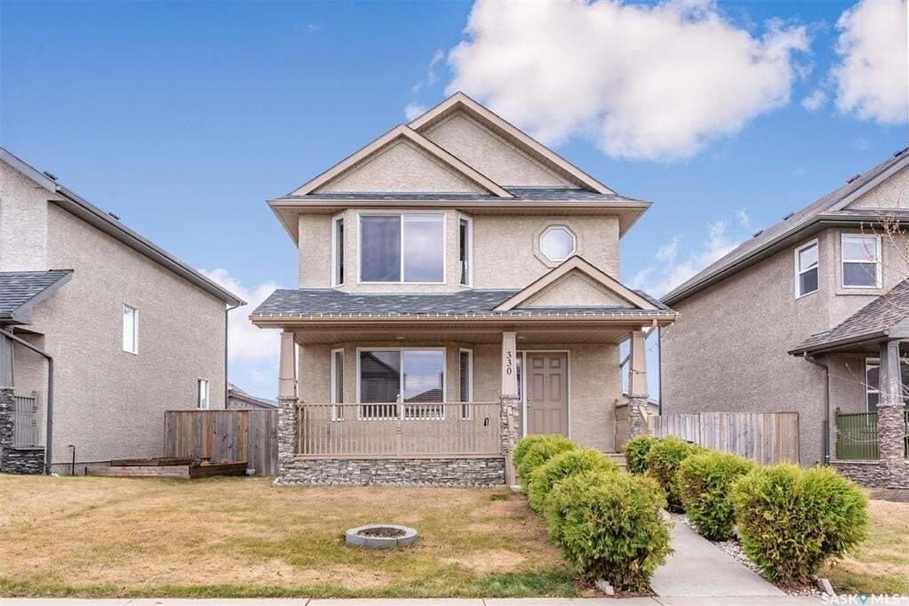 House for sale at 330 Gordon Rd Saskatoon Saskatchewan - MLS: SK808133