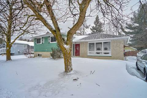 House for sale at 330 Grove St Barrie Ontario - MLS: S4456803