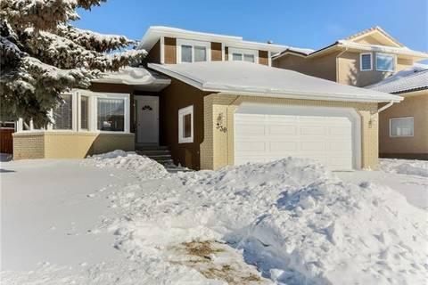 House for sale at 330 Hawkview Manor Circ Northwest Calgary Alberta - MLS: C4226862
