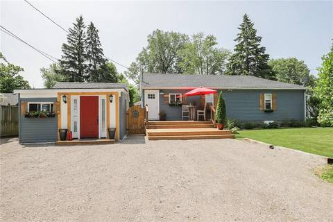 House for sale at 330 Inglewood Rd Crystal Beach Ontario - MLS: 30738610