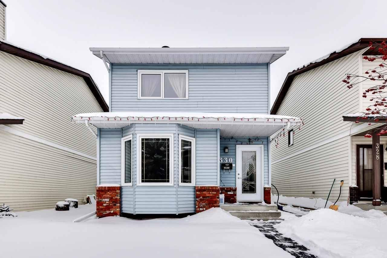House for sale at 330 Kirkpatrick Cres Nw Edmonton Alberta - MLS: E4184817