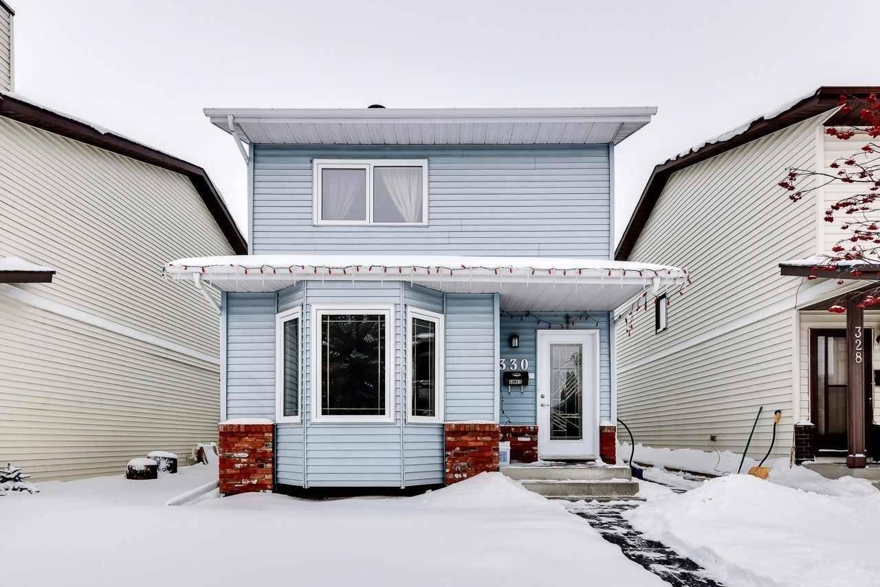 House for sale at 330 Kirkpatrick Cres Nw Edmonton Alberta - MLS: E4193113