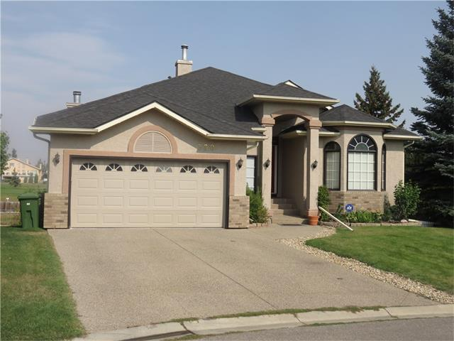 For Sale: 330 Lakeside Greens Place, Chestermere, AB   3 Bed, 3 Bath House for $535,000. See 43 photos!