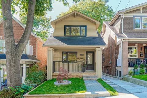 House for sale at 330 Lee Ave Toronto Ontario - MLS: E4607487