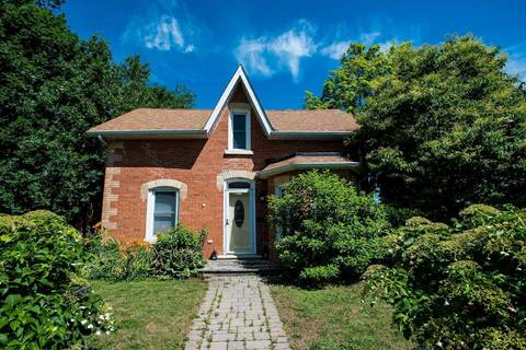 House for sale at 330 Main St Shelburne Ontario - MLS: X4524694