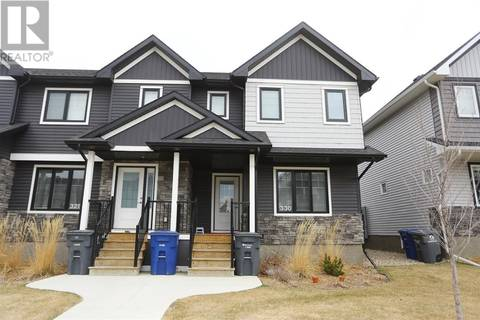 Townhouse for sale at 330 Maningas Bnd  Saskatoon Saskatchewan - MLS: SK770642
