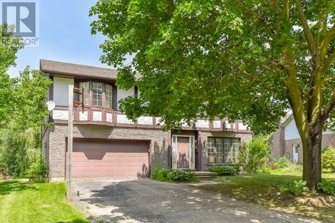 House for sale at 330 Marlowe Dr Waterloo Ontario - MLS: 30751023