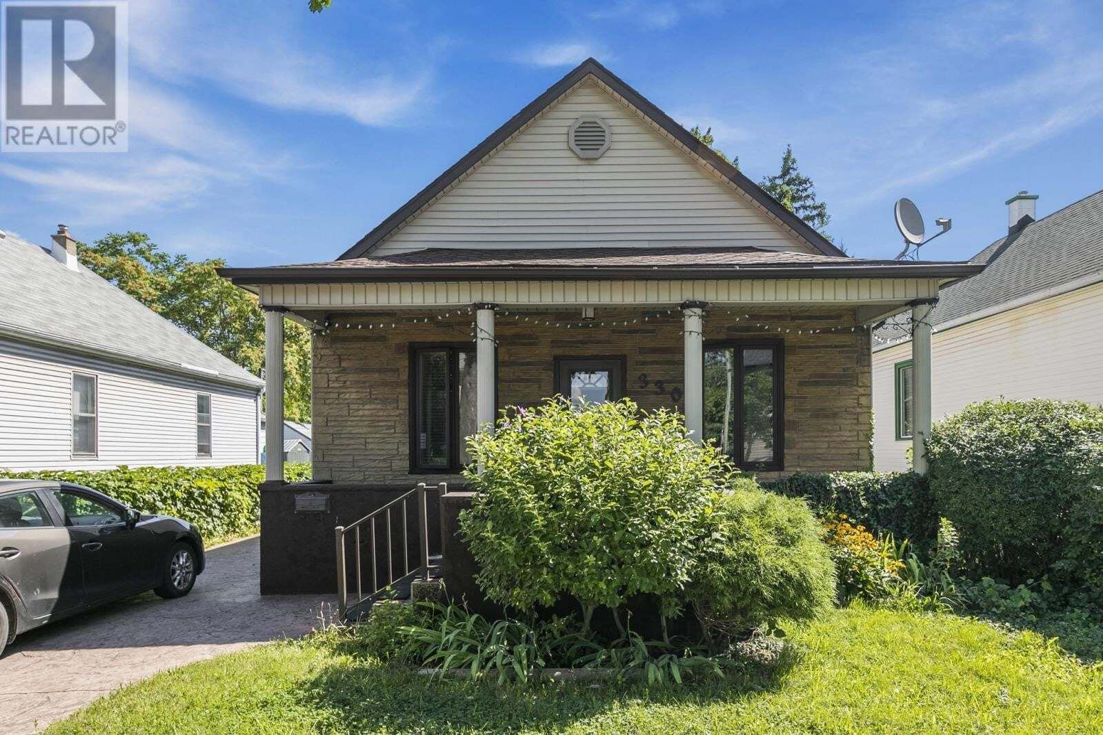 House for sale at 330 Mcewan  Windsor Ontario - MLS: 20009787
