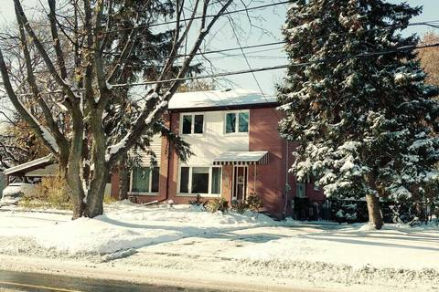 Townhouse for sale at 330 Neal Dr Richmond Hill Ontario - MLS: N4629575
