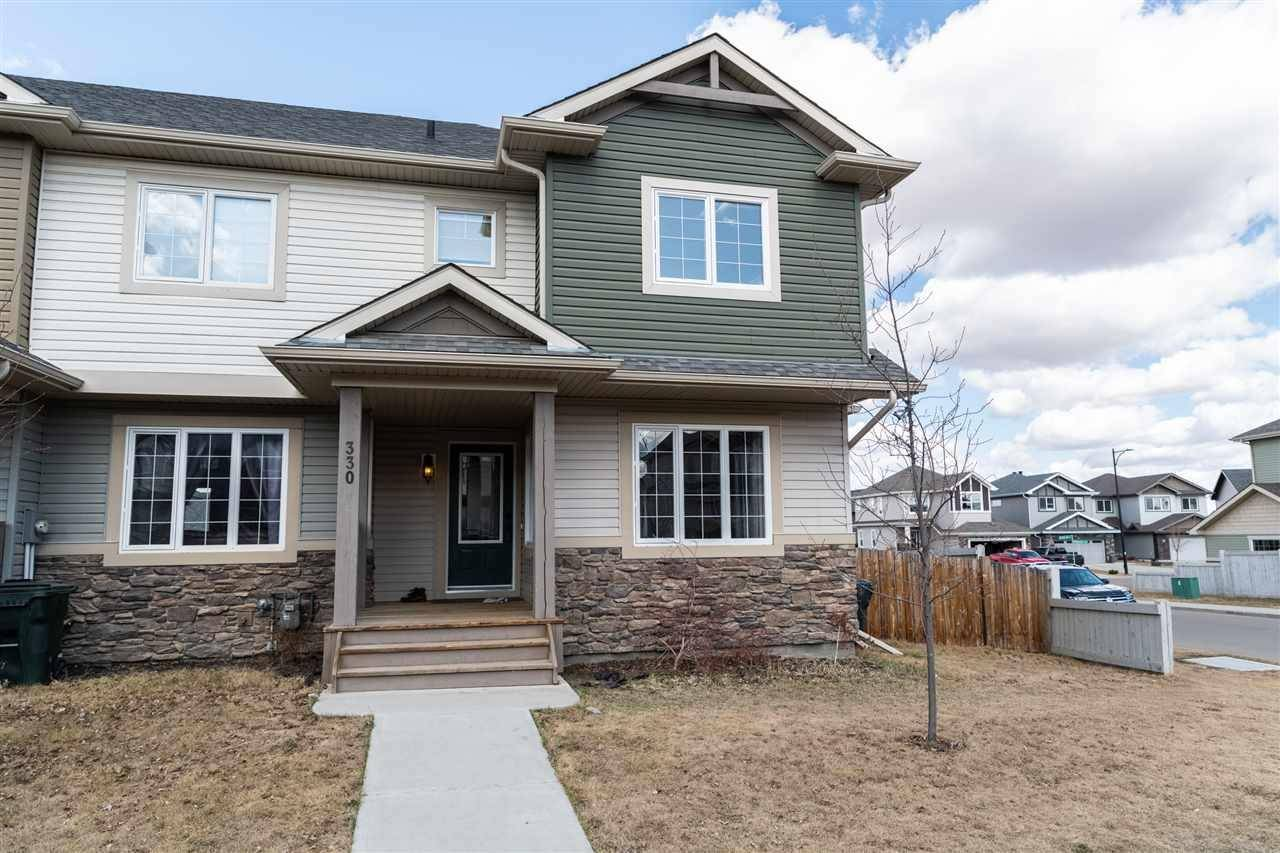 House for sale at 330 Nelson Dr Spruce Grove Alberta - MLS: E4195114